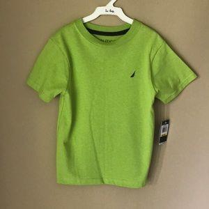 Nautica Green T-shirt